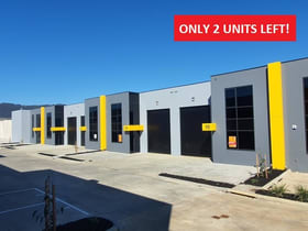 Factory, Warehouse & Industrial commercial property for sale at 51-55 Centre Way Croydon VIC 3136