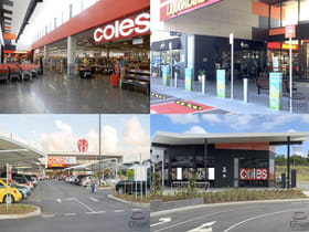 Retail commercial property for lease at 1 Commercial Street Coomera QLD 4209
