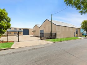 Industrial / Warehouse commercial property for sale at 236 Kent Street Rockhampton City QLD 4700