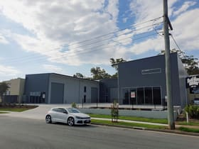 Industrial / Warehouse commercial property for lease at 2/163 Mark Road East Caloundra West QLD 4551