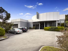 Factory, Warehouse & Industrial commercial property for lease at 5 Hartnett Close Mulgrave VIC 3170