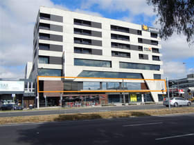 Medical / Consulting commercial property for lease at Level 1/157 Lonsdale Street Dandenong VIC 3175
