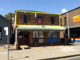 Offices commercial property for lease at 1st Floor/268 Macquarie Street Dubbo NSW 2830