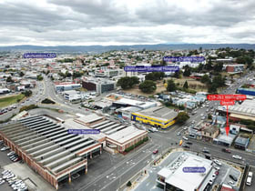Offices commercial property for lease at 259-261 Wellington Street Launceston TAS 7250