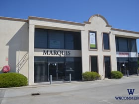 Factory, Warehouse & Industrial commercial property for lease at 1/41 Holder Way Malaga WA 6090