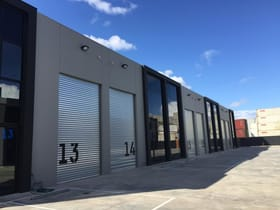 Industrial / Warehouse commercial property for sale at Unit  15/17-21 Export Drive Brooklyn VIC 3012