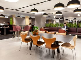 Serviced Offices commercial property for lease at Level 1-2/161 Collins Street Melbourne VIC 3000