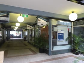 Offices commercial property for lease at Shops 5, 6 & 7/541 High Street Penrith NSW 2750