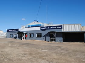 Industrial / Warehouse commercial property for lease at 64 Carrington Road Torrington QLD 4350