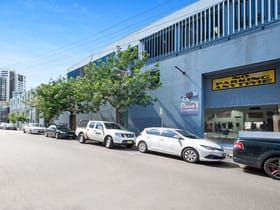 Industrial / Warehouse commercial property for lease at 36-42 Chippen Street Chippendale NSW 2008
