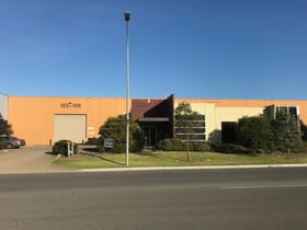 Factory, Warehouse & Industrial commercial property for lease at 102-108 Williams Road Dandenong VIC 3175