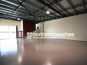 Factory, Warehouse & Industrial commercial property for lease at Belrose NSW 2085