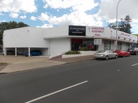 Offices commercial property for lease at B/156 Main Street Blacktown NSW 2148