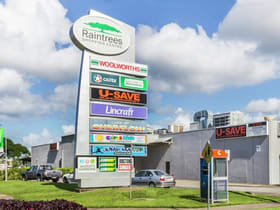 Shop & Retail commercial property for lease at Shop 107/33 - 63 Alfred Stree Cnr Alfred Street & Koch Street Manunda QLD 4870