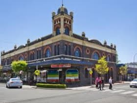 Shop & Retail commercial property for lease at Shop 46/195-197 Beardy Street Armidale NSW 2350