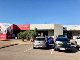 Showrooms / Bulky Goods commercial property for lease at 17a/36 Kings Road Hyde Park QLD 4812