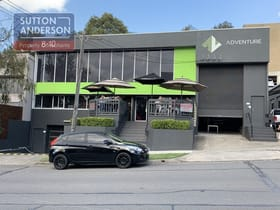 Industrial / Warehouse commercial property for lease at 8-10 Cleg Street Artarmon NSW 2064