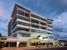 Offices commercial property for lease at La Balsa Suite 603, 45 Brisbane Road Mooloolaba QLD 4557