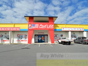 Offices commercial property for lease at 116-118 Wembley Rd Logan Central QLD 4114