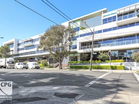Offices commercial property for lease at 1.30/90-96 Bourke Road Alexandria NSW 2015