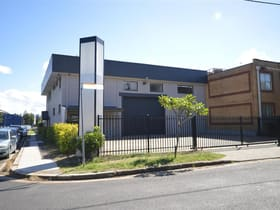 Factory, Warehouse & Industrial commercial property for sale at 42 Union Street Wickham NSW 2293
