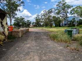 Development / Land commercial property for lease at Yard Space/59 Mulgrave Road Mulgrave NSW 2756