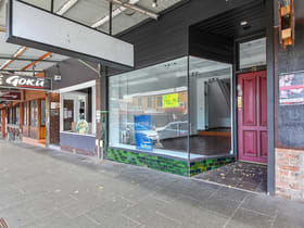 Retail commercial property for lease at 32 Glebe Point Road Glebe NSW 2037