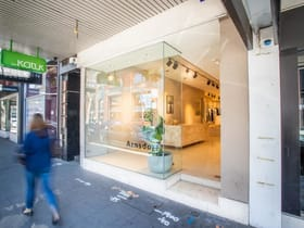 Retail commercial property for lease at Ground Floor/517 Chapel Street South Yarra VIC 3141