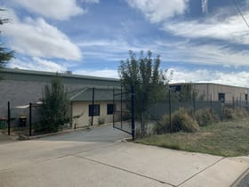 Industrial / Warehouse commercial property for lease at 2/76 Bayldon Road Queanbeyan NSW 2620