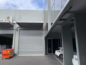 Industrial / Warehouse commercial property for lease at 6-177 Salmon St Port Melbourne VIC 3207