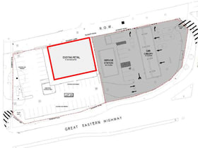 Shop & Retail commercial property for lease at 380 Great Eastern Highway Woodbridge WA 6056