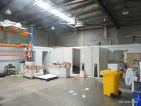 Factory, Warehouse & Industrial commercial property for lease at 4/150 Canterbury Rd Bankstown NSW 2200