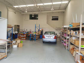 Industrial / Warehouse commercial property for lease at 4/16 Taree Street Burleigh Heads QLD 4220