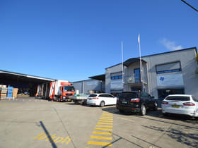Factory, Warehouse & Industrial commercial property for lease at 6 & 7-8 Sovereign Place South Windsor NSW 2756