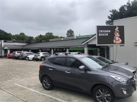 Retail commercial property for lease at 4/9 Morley Street Toowong QLD 4066