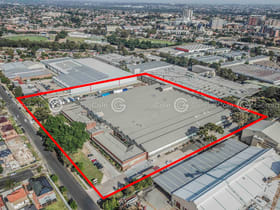 Factory, Warehouse & Industrial commercial property for lease at 27 Nyrang Street Lidcombe NSW 2141