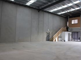 Factory, Warehouse & Industrial commercial property for sale at 9 Corvette Place Kilsyth VIC 3137
