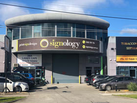 Showrooms / Bulky Goods commercial property for lease at 263 Edwardes Street Reservoir VIC 3073