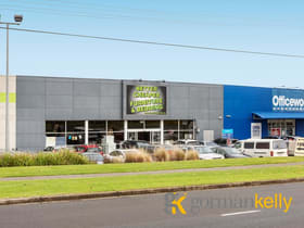 Showrooms / Bulky Goods commercial property for lease at Unit 2/802 Burwood Highway Ferntree Gully VIC 3156