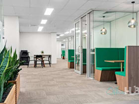Offices commercial property leased at 21/1024 Ann Street Fortitude Valley QLD 4006