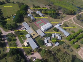 Rural / Farming commercial property for lease at 1450 Barratta Road Upper Haughton QLD 4809