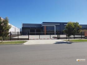 Industrial / Warehouse commercial property for lease at 1/41 Ricky Way Epping VIC 3076