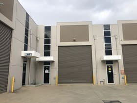 Industrial / Warehouse commercial property for lease at 23/180 Fairbairn road Sunshine VIC 3020