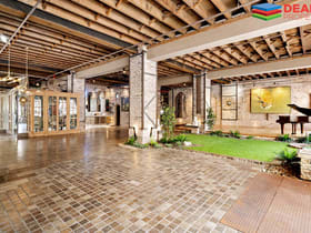 Offices commercial property for lease at Ground Floor/121 RILEY STREET Darlinghurst NSW 2010