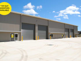 Factory, Warehouse & Industrial commercial property for lease at 15-19 Mansell Street(Northern Portion) - T3-5 Wilsonton QLD 4350