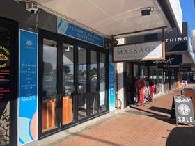 Retail commercial property for lease at SHOP 3/1726 Gold Coast Hwy Burleigh Heads QLD 4220