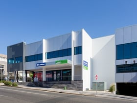 Medical / Consulting commercial property for lease at 10 Brisbane Street Ipswich QLD 4305