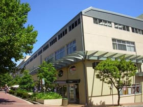 Offices commercial property for lease at 4B/43A FLORENCE STREET Hornsby NSW 2077