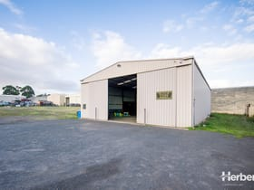 Industrial / Warehouse commercial property for lease at 8 LAW STREET Mount Gambier SA 5290