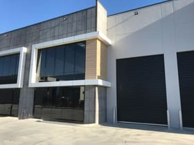 Factory, Warehouse & Industrial commercial property for lease at 8 Adriatic Way Keysborough VIC 3173